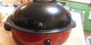 RIVAL large crock pot, price REDUCED for Sale in Arlington, TX