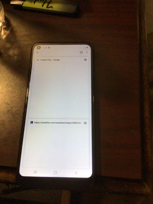 Brand new Samsung galaxy a11