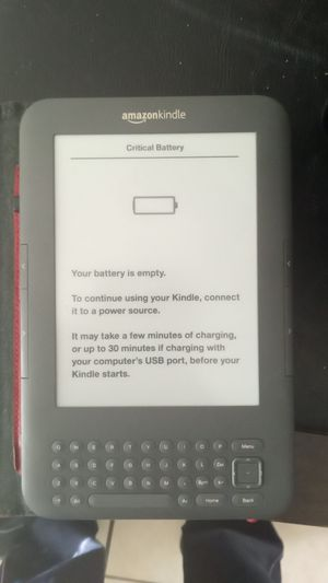 Amazon kindle for Sale in Port Richey, FL