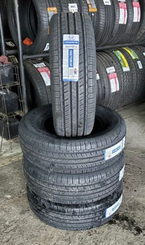 255/70/16 new tires for $460 with balance and installation we also finance {contact info removed} Dorian 7637 airline dr houston TX 77037 for Sale in Houston, TX