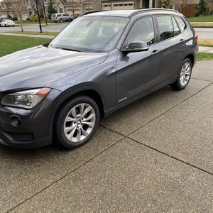 2014 BMW X1 AWD for Sale in Renton, WA