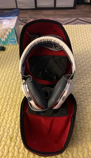 V-Moda Crossfade LP Headphones for Sale in Seattle, WA