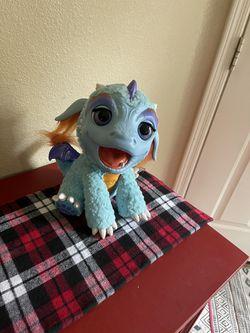 FurReal Friends Dragon for Sale in Surprise,  AZ