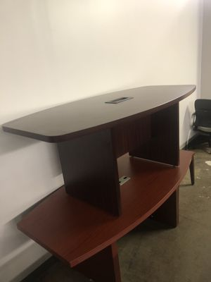 6 foot conference tables for Sale in Chamblee, GA