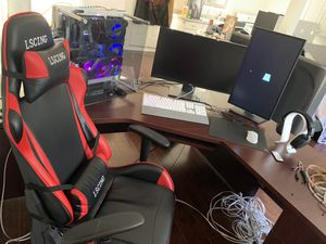 Gaming computer setup for Sale in Upland, CA