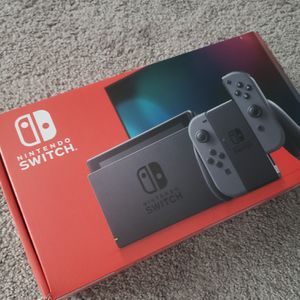 Nintendo Switch New for Sale in Dallas, TX