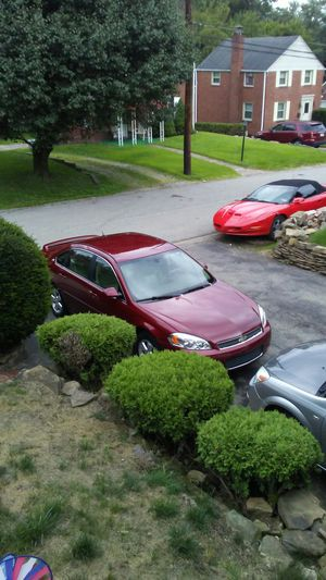 2008 Chevy Impala for Sale in Pittsburgh, PA
