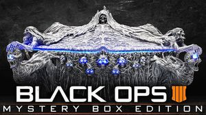 Call of duty black ops 4 mystery box ONLY!!! for Sale in Fairfax, VA