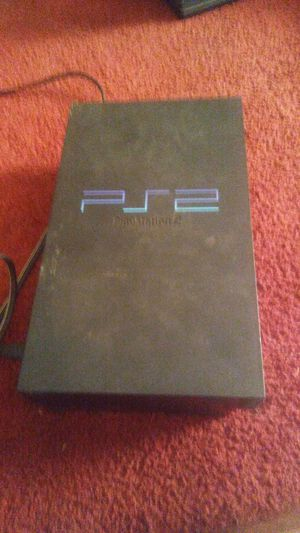 Ps2 cords and games for Sale in Fort Meade, FL