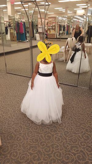 Flower Girl Dress for Sale in W COLLS, NJ