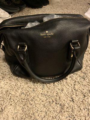 Kate Spade Hobo w/ matching wallet for Sale in Riverside, CA