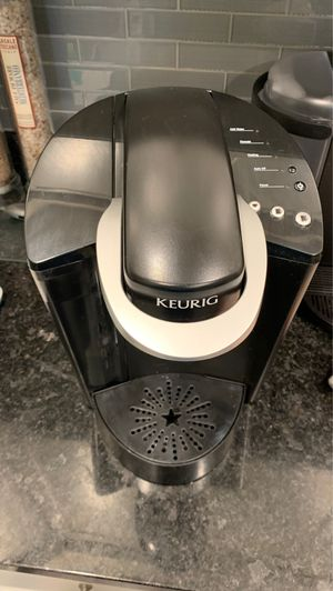 Keurig Coffee Maker in great condition! for Sale in Gaithersburg, MD