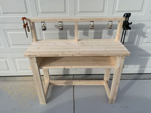 Handyman Workbench for Sale in Myrtle Beach, SC