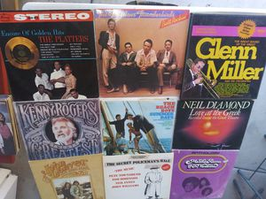 45 LPs various artists for Sale in Lafayette, OR
