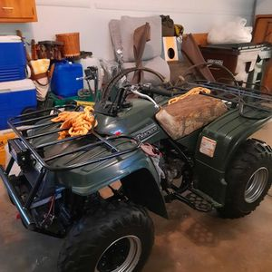 4wheel Yamaha Tractor 2003 for Sale in Cleveland, OH