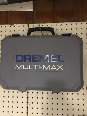 Dremel power tool for Sale in Evanston, IL
