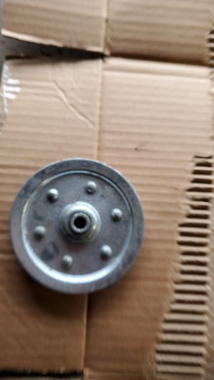 4 inch garage door pulley for Sale in Chicago, IL