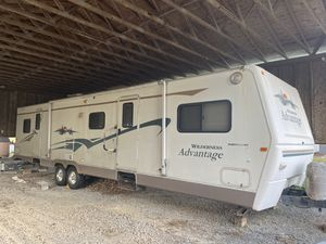 2004 wilderness camper RV 39ft!!! for Sale in Charlotte, NC