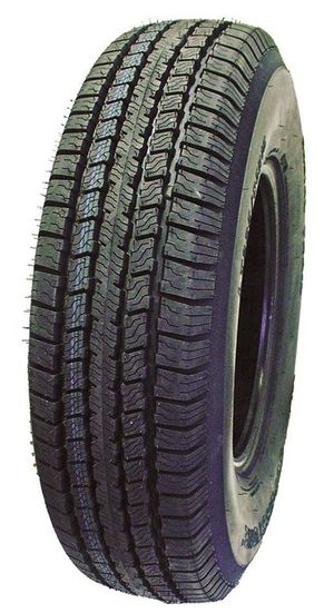 ST205 75 15 (4) NEW TRAILER TIRES 6PR for Sale in Los Angeles, CA