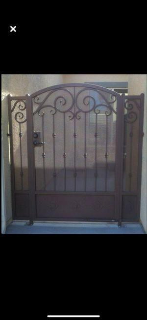 We Made Gates,fences for Sale in Glendora, CA