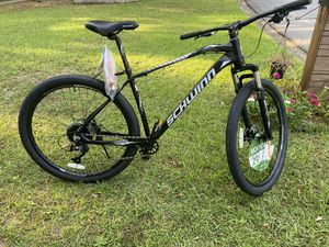Schwinn Taff Mountain Bike 8 speeds for Sale in Decatur, GA