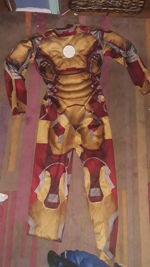 Iron man costume for Sale in Seattle, WA
