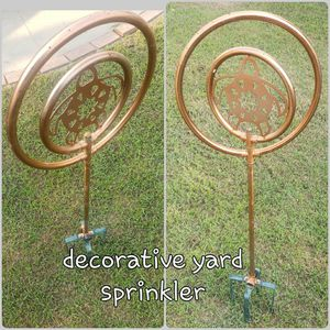Spinning Yard Sprinkler for Sale in Bakersfield, CA