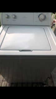 Whirlpool Washer and Dryer Set for Sale in Houston, TX