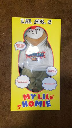 Lil Mr. E Doll for Sale in Los Angeles,  CA