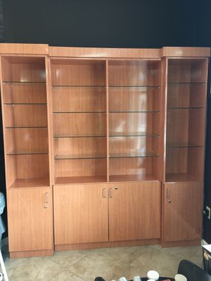 Storage/Cupboard/Display Unit - Make me an offer for Sale in Rockville, MD