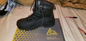 ACE Fargo CT Work Boots for Sale in Atlanta, GA
