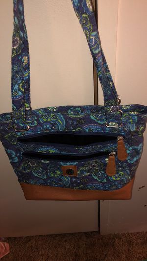 Blue purse for Sale in Quincy, IL