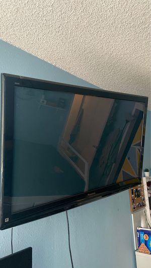 Panasonic 50 inch for Sale in Santa Ana, CA