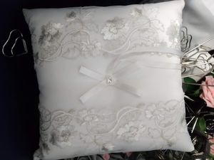 Ring bearer pillows for Sale in Columbus, OH