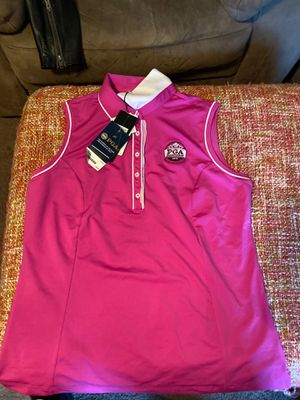 Women's Adidas 2013 PGA vest large for Sale in Wellsboro, PA