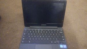 Samsung chromebook laptop for Sale in Denver, CO