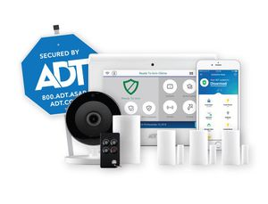 ADT Security System for Sale in Moreno Valley, CA