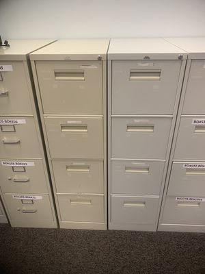 Office Filing Cabinets for Sale in Boothwyn, PA