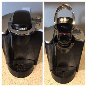 Keurig coffee ☕️ maker for Sale in Redondo Beach, CA