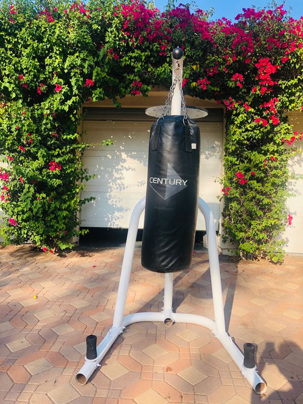 100bl/home gym/Punching bag/speed bag/stand/Delivery