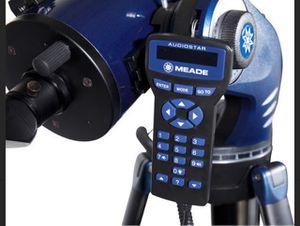 Meade Brand new telescope 🎁 🔭🎄 🎅 for Sale in Schaumburg, IL
