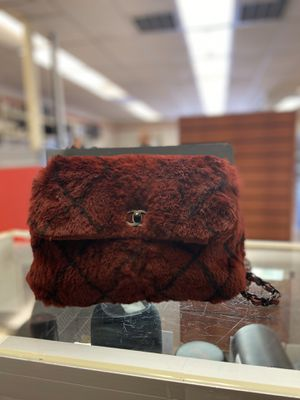 Fury Chanel Bag for Sale in Irving, TX