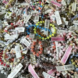 100pc Assorted Novelty Bracelets! for Sale in Beaverton,  OR