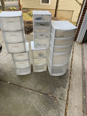Storage containers for Sale in Oxon Hill, MD
