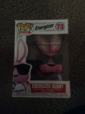 Energizer bunny funko pop for Sale in Encino, NM