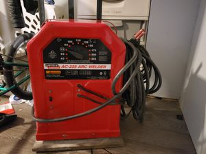 Welder - Lincoln Electric for Sale in Aurora, CO