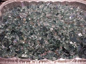 🔥🔥 fire glass for fire pits 🔥🔥 for Sale in Phoenix, AZ