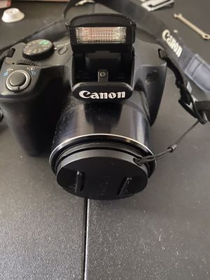 Canon powershot sx530 for Sale in Houston, TX