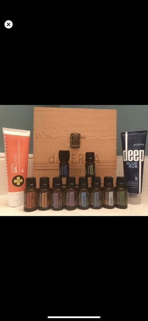 Doterra for Sale in Aberdeen, WA