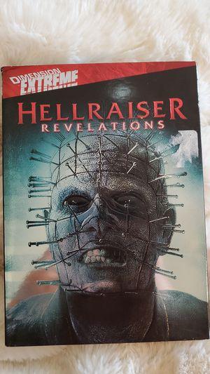 Hellraiser 2 for Sale in Cedar Hill, TN